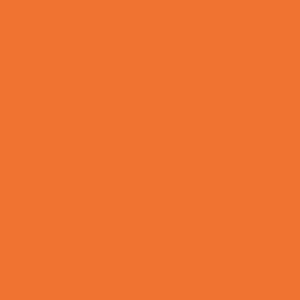 Farbkreis Orange